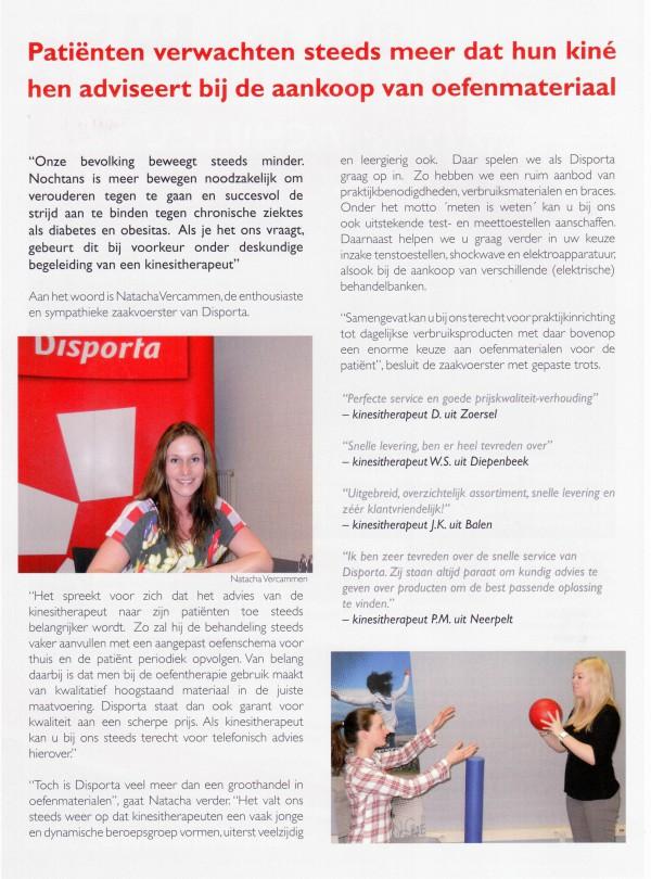 Artikel Axxon 2012