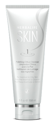 Egaliserende Citrus Cleanser