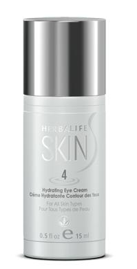 hydraterende oogcrème