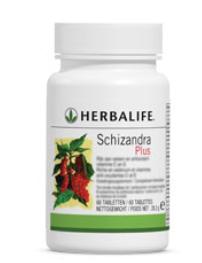Schizandra Plus